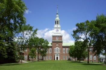 Dartmouth E.E. Just Program