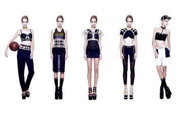 Chromat New York City Mercedes-Benz Fashion Week
