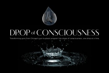 Drop of Consciousness